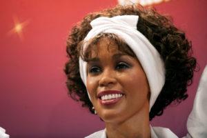 Whitney Houston: Η τραγική γυναίκα και το βουνό με τα ναρκωτικά!