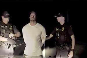 Ο Τάιγκερ Γούντς ανήμπορος να μιλήσει και να περπατήσει – Το video της σύλληψης