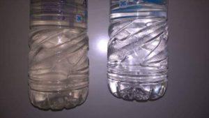 Σεισμός – Μυτιλήνη: Χώμα στο νερό – Άνοιξαν τις βρύσες και είδαν αυτές τις εικόνες [pic, vid]