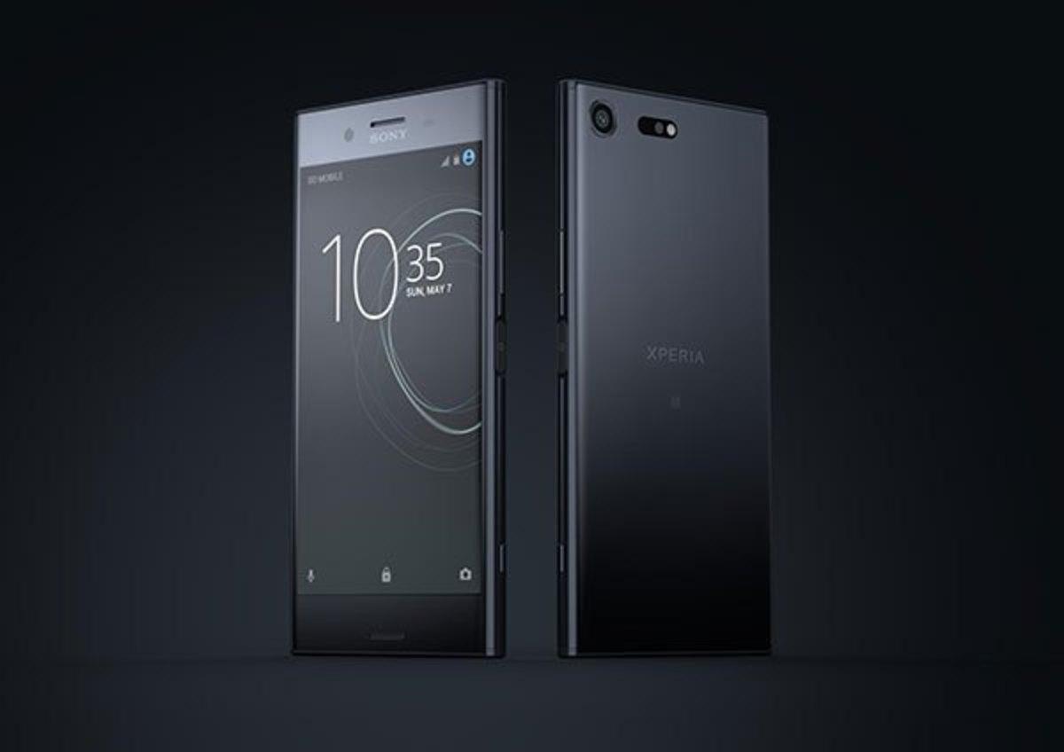 Το νέο Sony Xperia XZ Premium ήρθε στην Ελλάδα! | Newsit.gr
