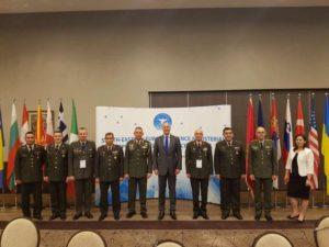 O Υπαρχηγός ΓΕΕΘΑ στο Μαυροβούνιο – Τι συμβαίνει[pics]
