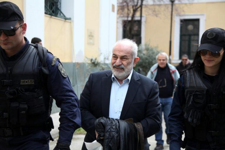 Σμπώκος: Ζητά την αναίρεση του παραπεμπτικού βουλεύματος για τα OSA | Newsit.gr