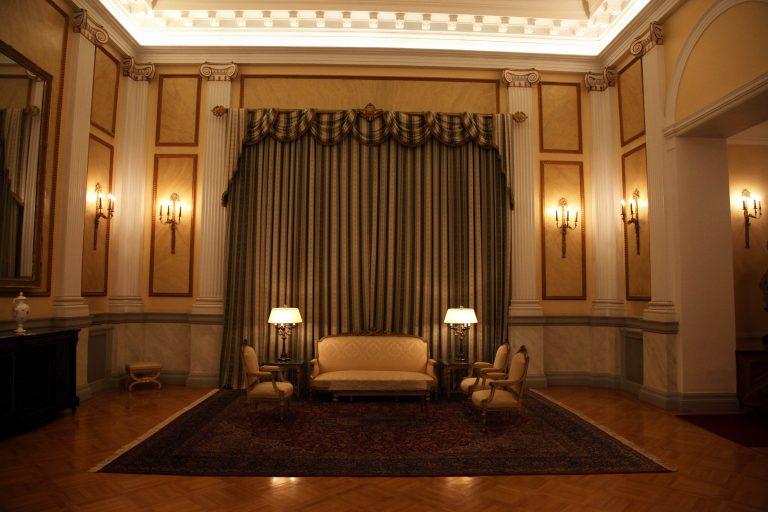 Μέσα στο Προεδρικό Μέγαρο – Δείτε φωτό | Newsit.gr