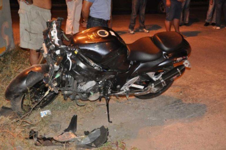 Φρικτό τροχαίο στα Τρίκαλα! Οδηγός μηχανής διαμέλισε δύο γυναίκες | Newsit.gr