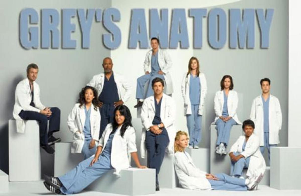 Ο 8ος κύκλος του Grey's Anatomy έρχεται στον ΑΝΤ1 – Συγκλονιστική η συνέχεια…   Newsit.gr