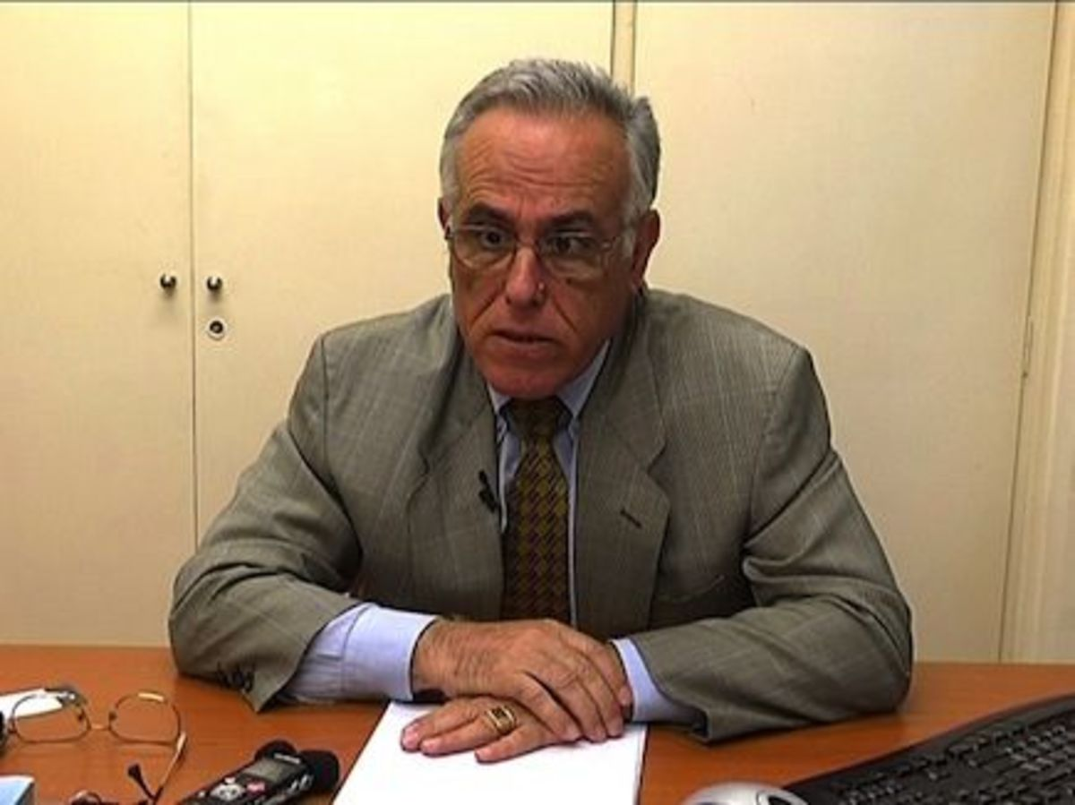 Ο οικονομολόγος Γ.Μπήτρος επικεφαλής στο επικρατείας της ΔΗΣΥ | Newsit.gr
