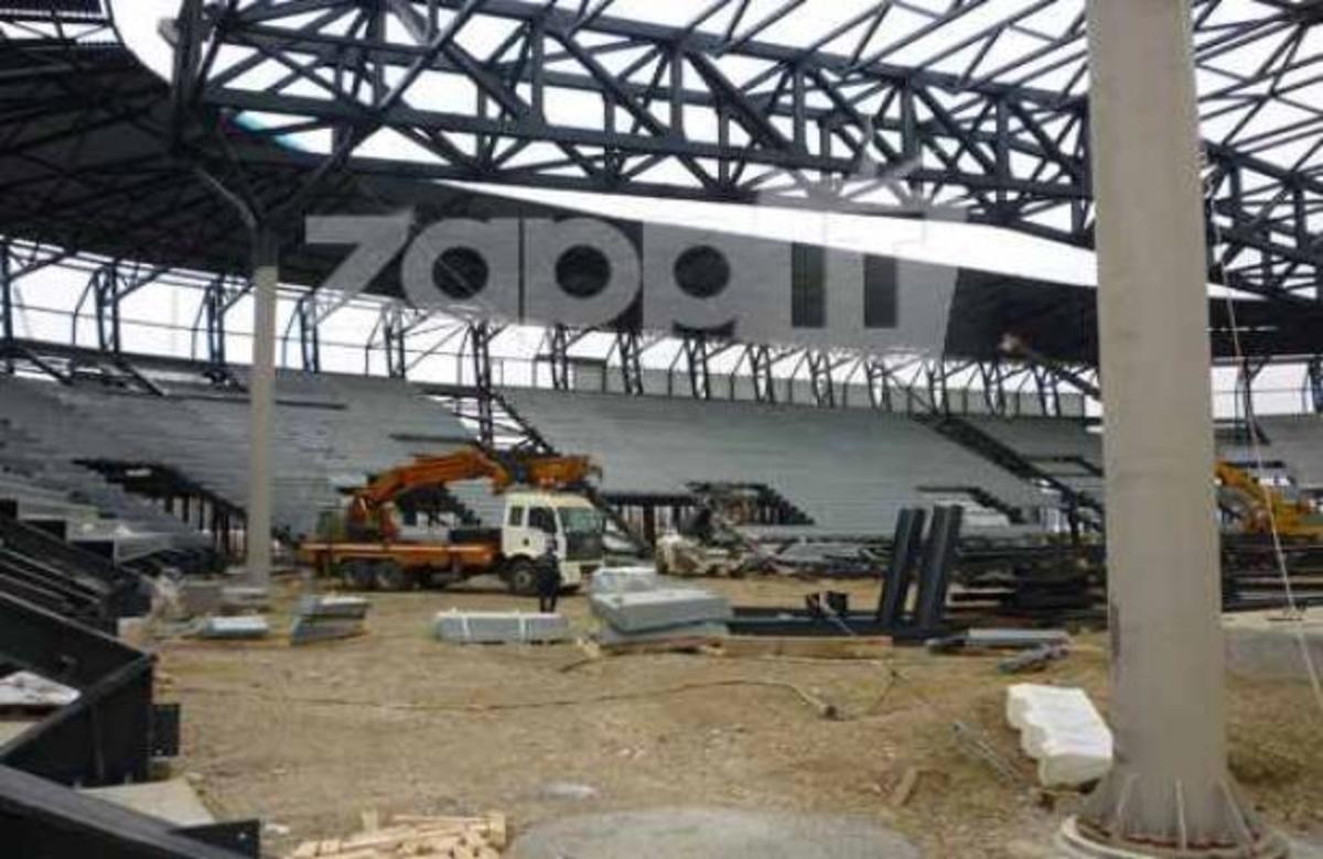 Αυτό είναι το γήπεδο της φετινής Eurovision! | Newsit.gr