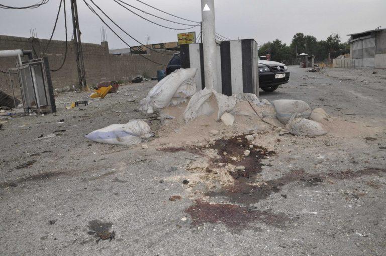 Νέα σφαγή στη Συρία- Σκότωσαν εργάτες που επέστρεφαν απο τη δουλειά τους!   Newsit.gr