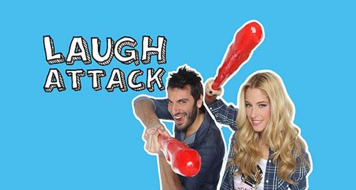 Γιατί κόπηκαν τα… γέλια στο «Laugh attack» | Newsit.gr