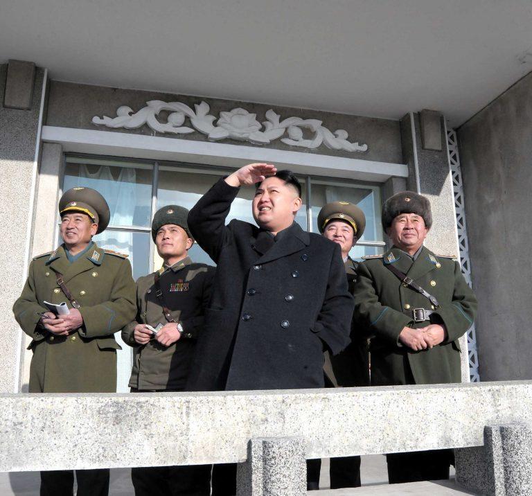 Όρους για επανέναρξη του διαλόγου Βόρειας και Νότιας Κορέας έθεσε η Πιονγκγιάνγκ | Newsit.gr