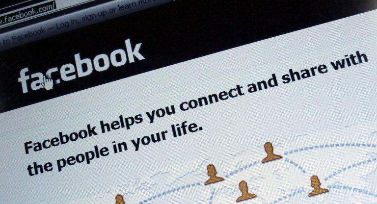 Το Facebook σε αριθμούς: Αν ήταν χώρα θα ήταν 3η στον κόσμο! | Newsit.gr