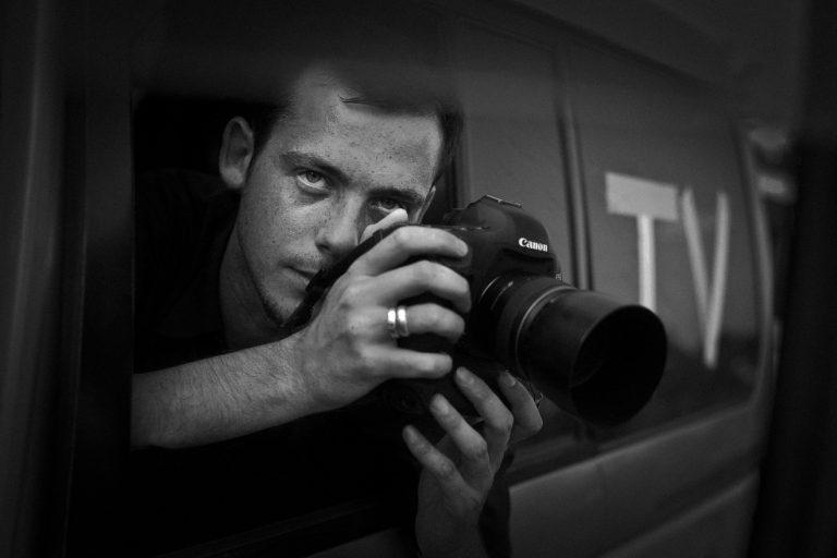 Γαλλία: Άρχισε έρευνα για το θάνατο του φωτογράφου στη Συρία | Newsit.gr