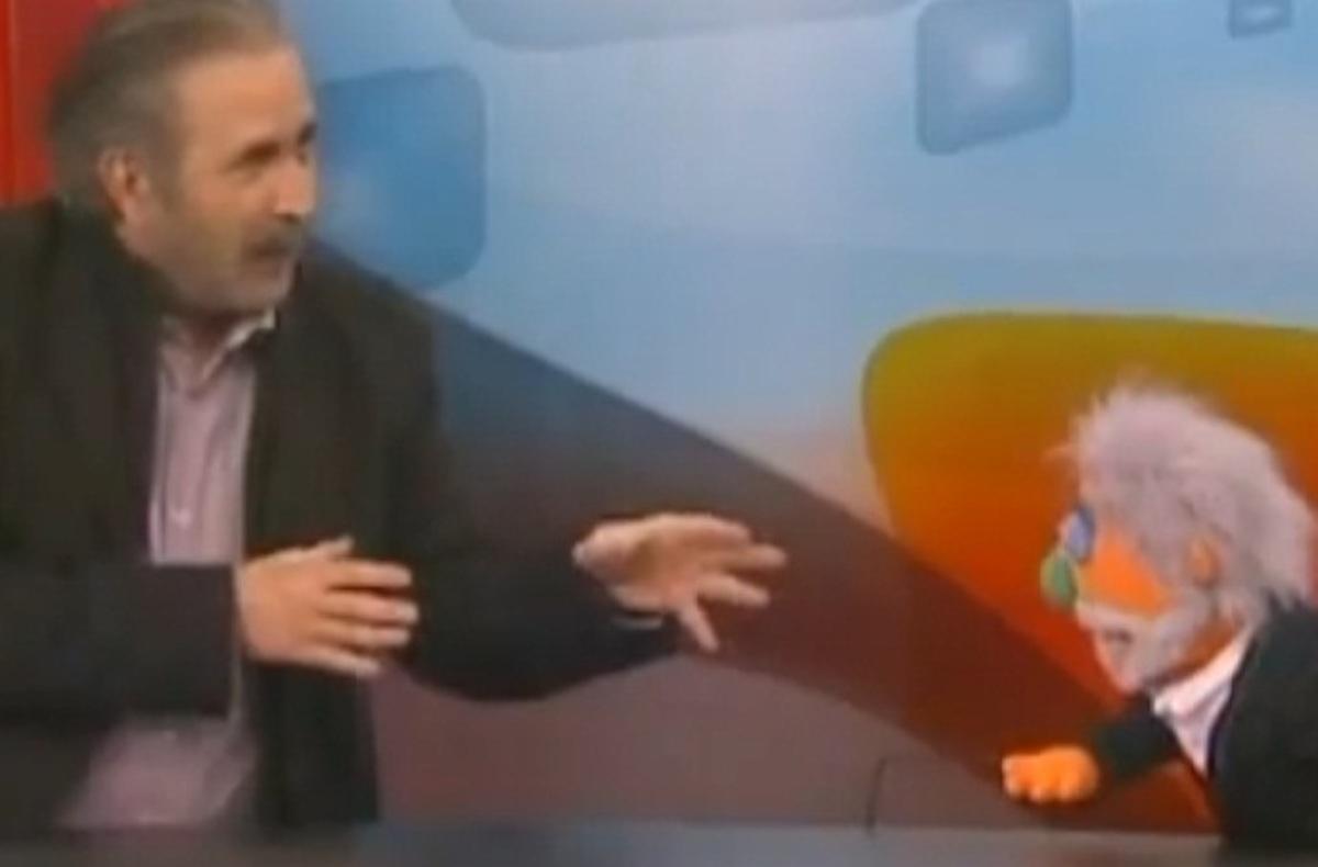 Η σάτιρα του Λαζόπουλου άναψε καινούργιες κόντρες | Newsit.gr