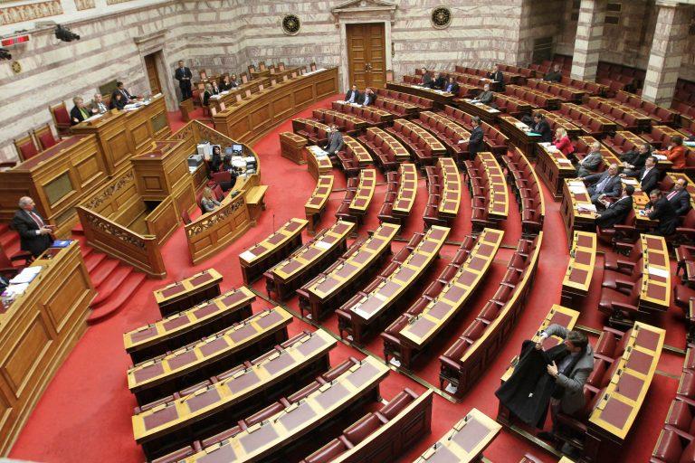 28 βουλευτές ζητούν συζήτηση στη βουλή της διεκδίκησης γερμανικών αποζημιώσεων   Newsit.gr
