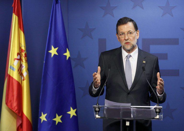 Μαύρα μαντάτα για έλλειμμα και ανεργία στην Ισπανία   Newsit.gr