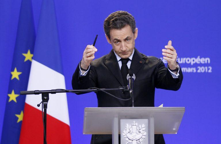 Σαρκοζί: Ο μόνος τρόπος για να με βλέπετε είναι να με εκλέξετε ξανά | Newsit.gr
