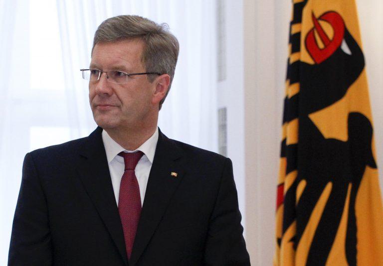 Έρευνα στο σπίτι του πρώην προέδρου της Γερμανίας | Newsit.gr