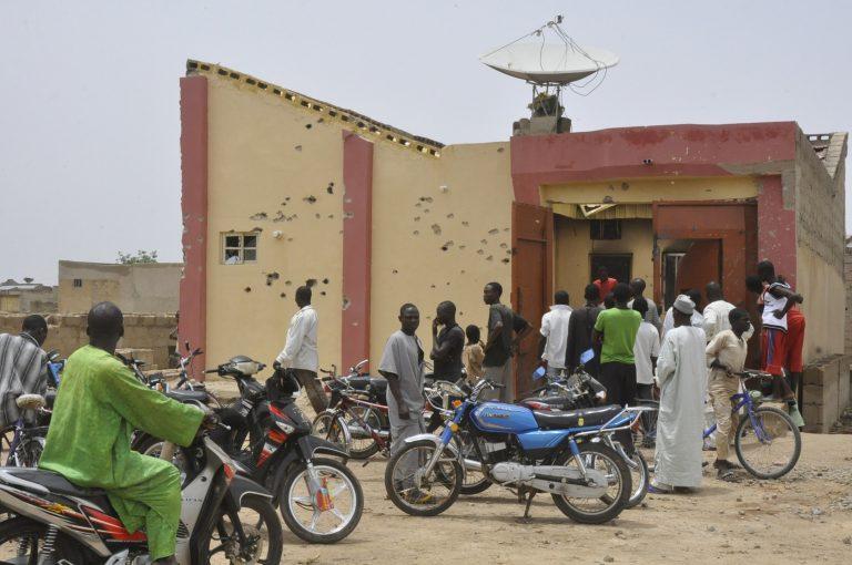 Νέο μακελειό στη Νιγηρία – 12 νεκροί | Newsit.gr