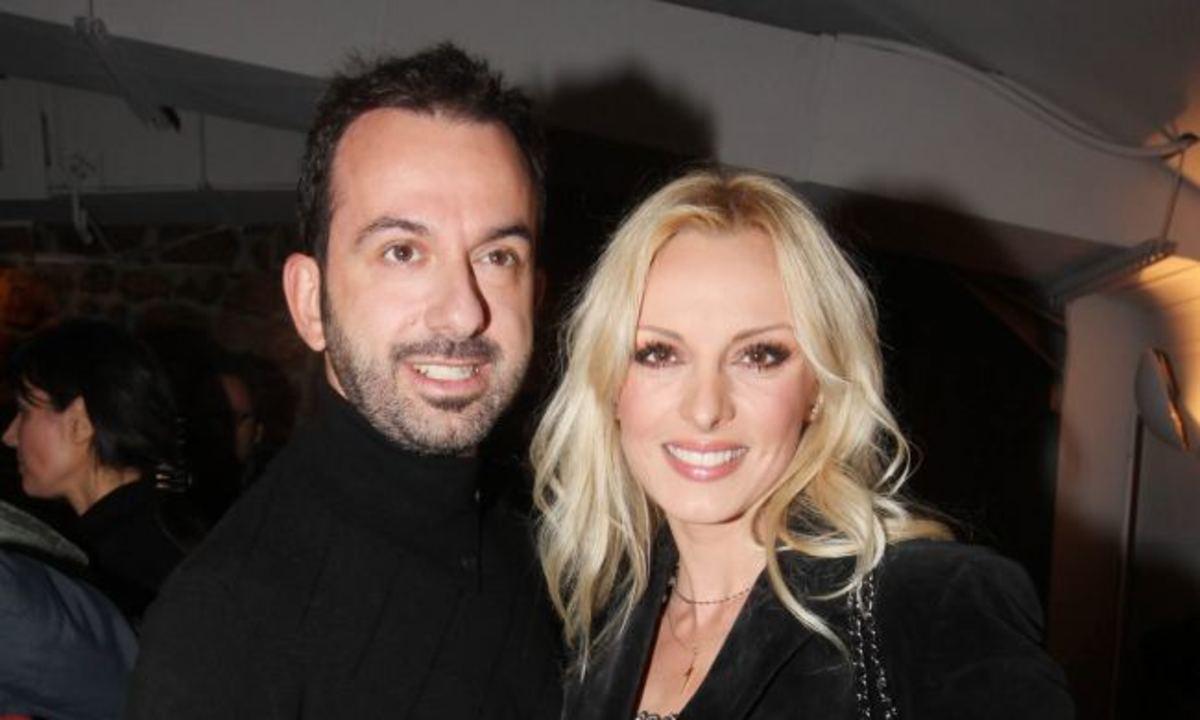 Ζήνα και Ρήγος, συνεχίζουν τη συνεργασία τους! | Newsit.gr