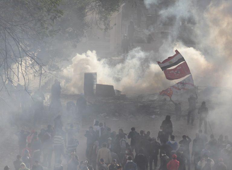 Στις φλόγες ξανά η Αίγυπτος – Συγκρούσεις με νεκρούς και τραυματίες | Newsit.gr