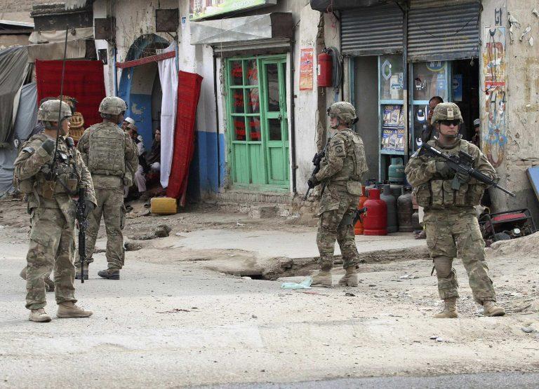Νέο μακελειό στο Αφγανιστάν | Newsit.gr