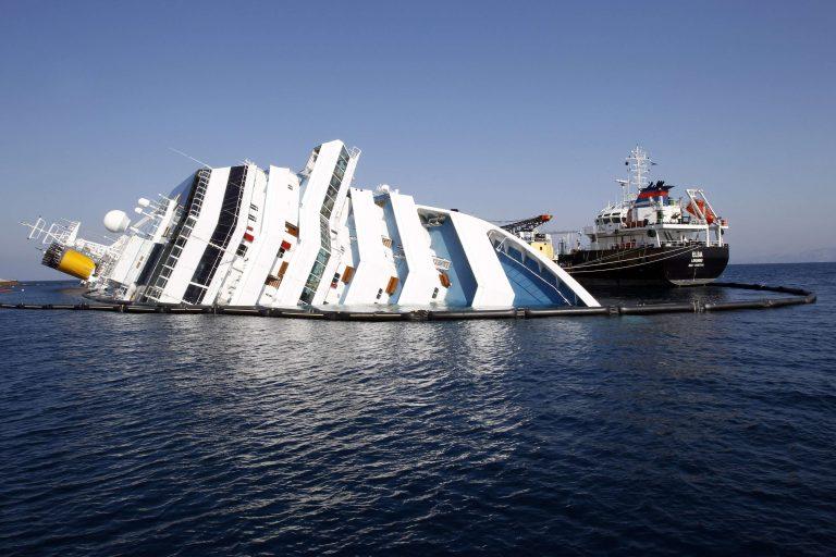 Περιμένουν «απαντήσεις» απο το μαύρο κουτί του Costa Concordia | Newsit.gr