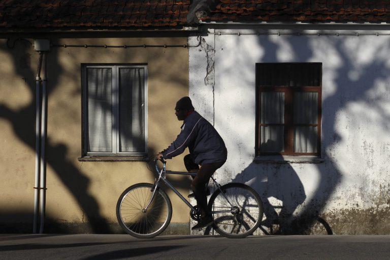 Συνέλαβαν πρώην υπουργό για… κλοπή ποδηλάτων! | Newsit.gr