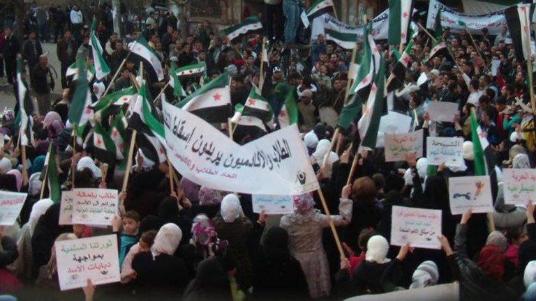 4.000 οι νεκροί στη Συρία – Το καθεστώς απαγόρευσε και τη χρήση «έξυπνων τηλεφώνων» | Newsit.gr