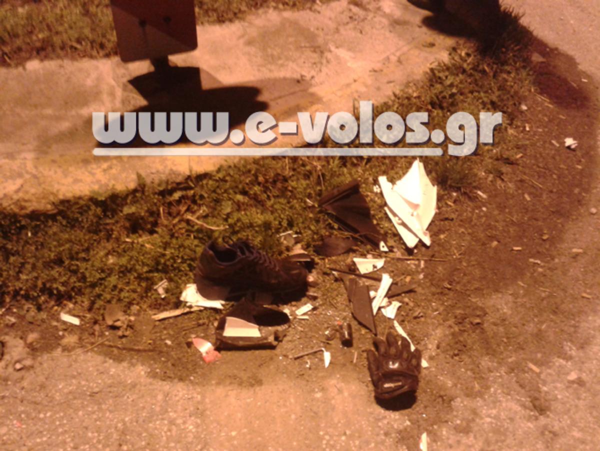 Βόλος: »Στα μαύρα» μια ολόκληρη πόλη, για τον θάνατο του 17χρονου Γιώργου… | Newsit.gr