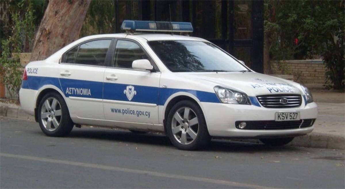 Βόμβα στο σπίτι του τέως εκπροσώπου τύπου της κυπριακής αστυνομίας | Newsit.gr