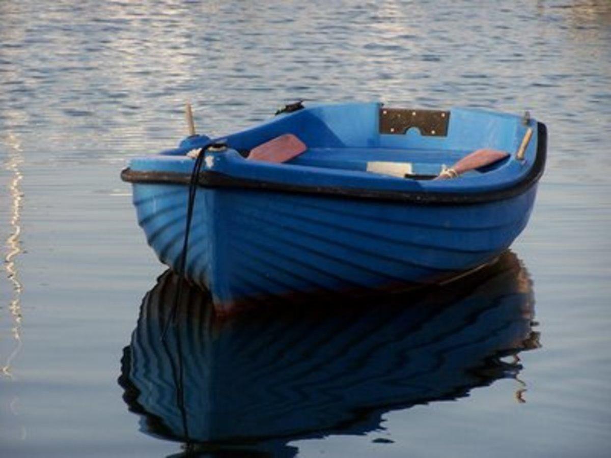 Βόλος: Ψαράς κοίταξε στην διπλανή βάρκα και του »κόπηκαν τα γόνατα»! | Newsit.gr