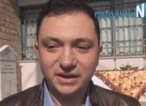 Ναύπακτος: Αυτός είναι ο αστυνομικός που βραβεύτηκε για τον ηρωισμό του [pic, vid]