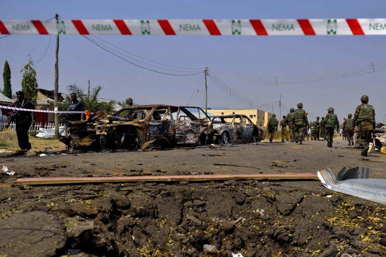 Μακελειό στη Νιγηρία – 20 νεκροί από επίθεση ενόπλων | Newsit.gr