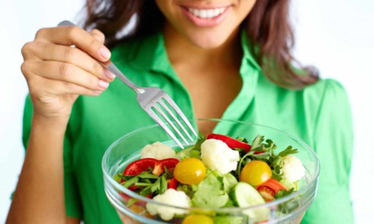 Αυτό το είδος λιπαρών ΔΕΝ προσθέτει κιλά και προστατεύει από καρδιακά και διαβήτη