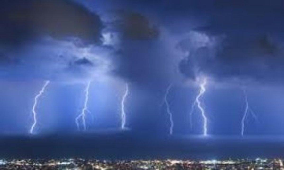 Κρήτη: Πλημμύρες και διακοπές ρεύματος από τις σφοδρές καταιγίδες – Δείτε βίντεο! | Newsit.gr