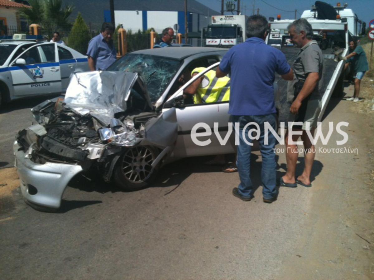 Εύβοια:Όταν πλησίασαν τα αυτοκίνητα »πάγωσαν» με την εικόνα που αντίκρισαν… | Newsit.gr