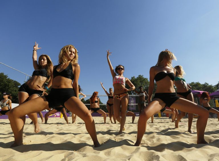 Γιατί το beach volley θα κλέψει την παράσταση στους Ολυμπιακούς Αγώνες | Newsit.gr