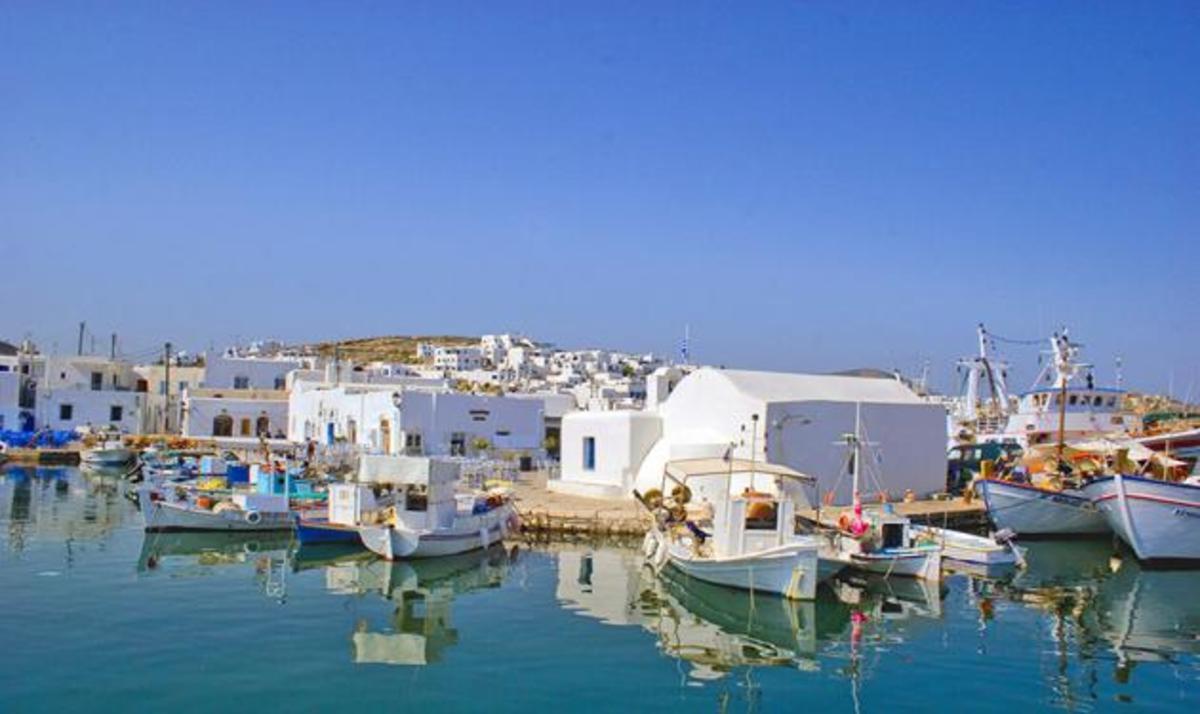 Διακοπές στην Πάρο | Newsit.gr