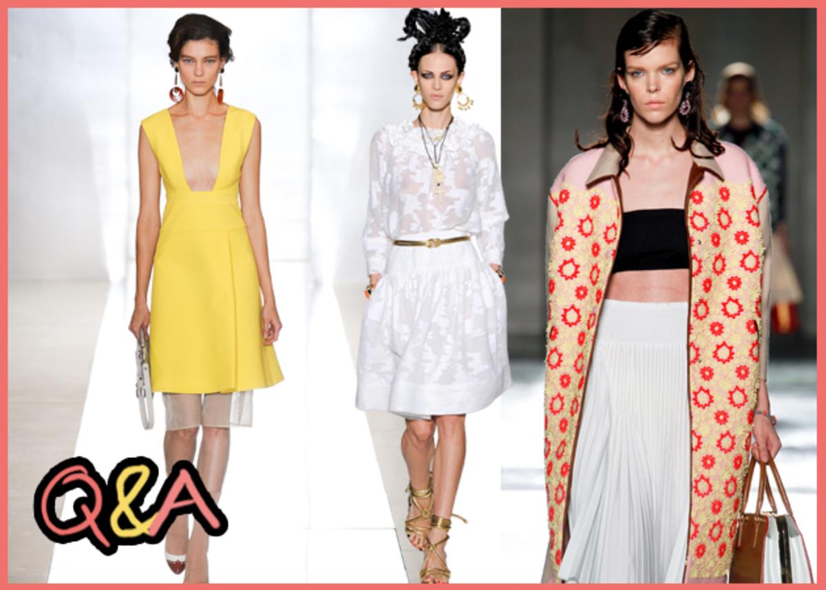 To TLIFE γίνεται ο προσωπικός σου στιλίστας και απαντάει στις δικές σου fashion ερωτήσεις!   Newsit.gr