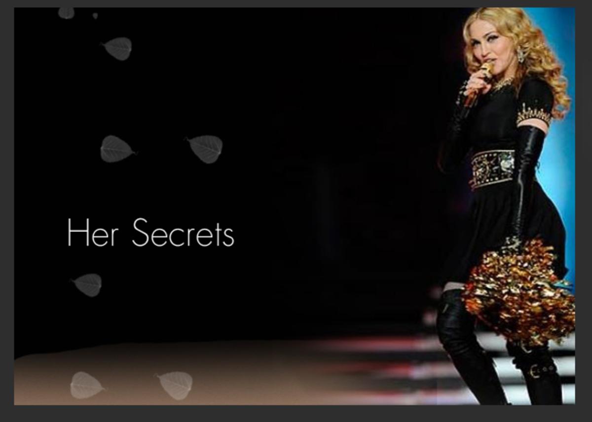 Madonna: Τα fitness μυστικά της. Τι έκανε για να εμφανιστεί στο Super Bowl…   Newsit.gr