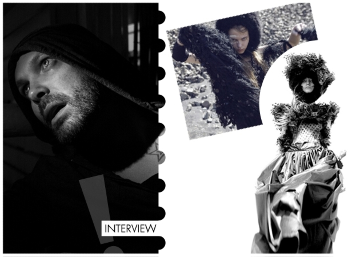 Celebrity Skin: Τι θα παρουσιάσει φέτος το avant garde σχεδιαστικό δίδυμο; | Newsit.gr