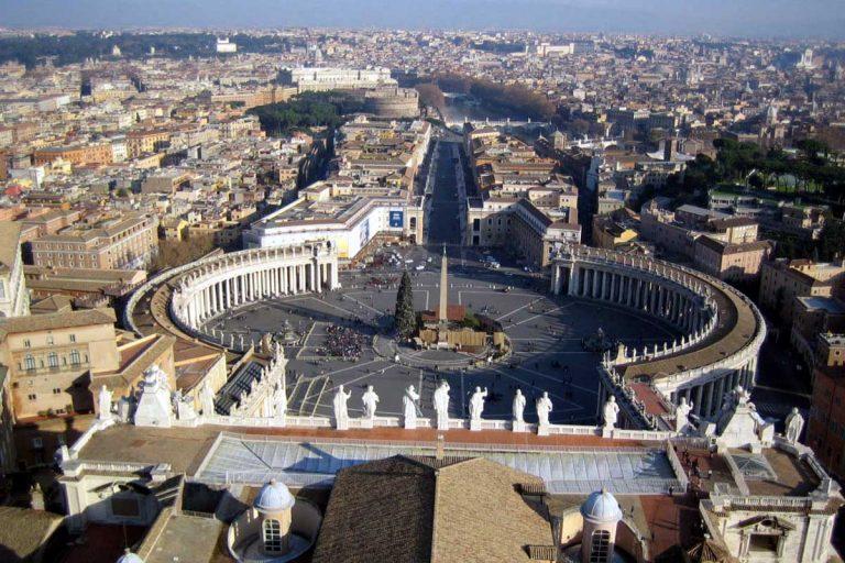 Ταξίδι στην ιστορική Ρώμη! Όλα όσα πρέπει απαραιτήτως να επισκεφτείς… | Newsit.gr