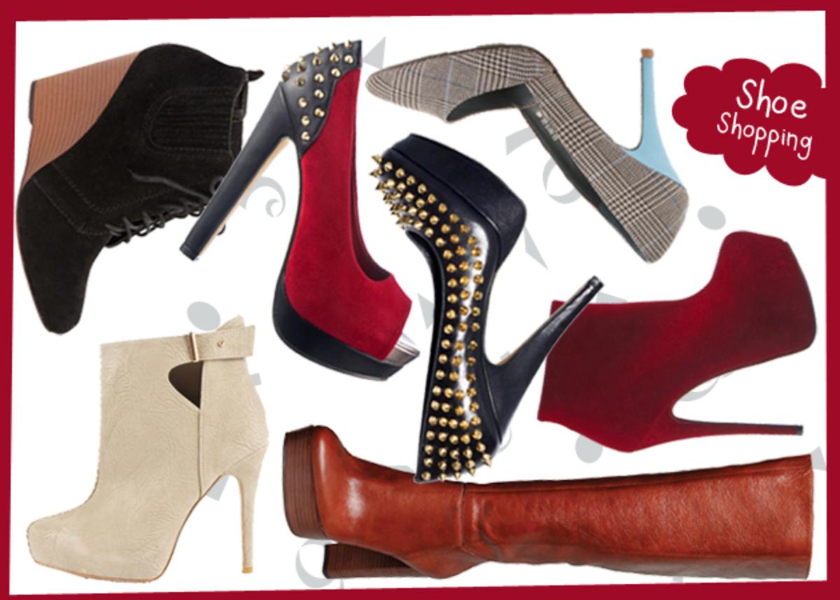 ΡΕΠΟΡΤΑΖ ΑΓΟΡΑΣ: Τα πιο στιλάτα παπούτσια της αγοράς από 23 ευρώ… | Newsit.gr