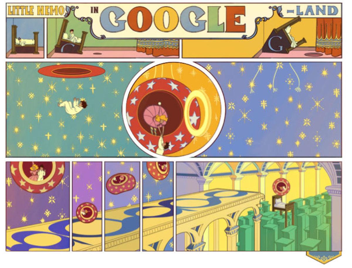 Ο μικρός Νέμο στη χώρα της… Google | Newsit.gr