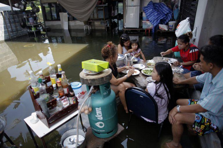 Όταν οι πλημμύρες γίνονται… καθημερινότητα – Δείτε φωτογραφίες | Newsit.gr