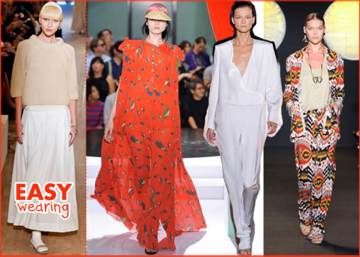 Πως να ντυθείς άνετα και απλά χωρίς να χάσεις το στιλ σου! | Newsit.gr