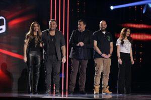 Αποκλειστικό: Ποιοι γνωστοί τραγουδιστές θα είναι στο «Voice»