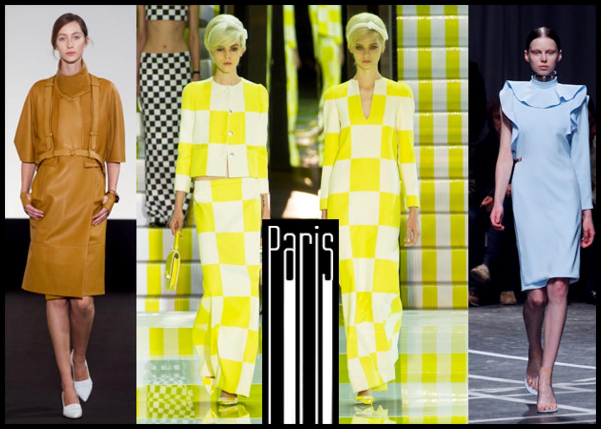 Chanel, Dior, Givenchy,Saint Laurent… Οι νέες τάσεις μέσα από τα pret-a-porter catwalks | Newsit.gr