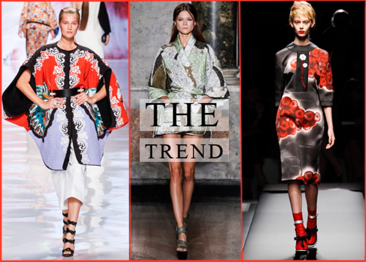 ASIAN: Ένα από τα ισχυρότερα trends της νέας σεζόν και πως να το φορέσεις… | Newsit.gr
