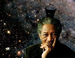 Ο Morgan Freeman έρχεται στον ΣΚΑΪ